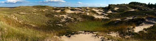 Ludington Dunes