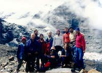 1994 Southern California Expeditionm to Dhaulagiri