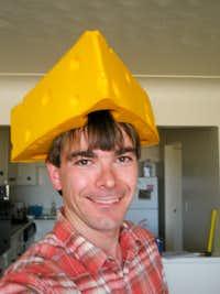 Cheese Head!