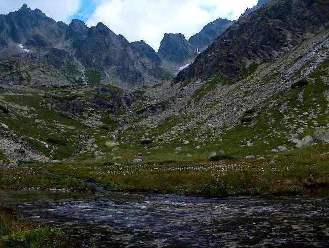 Zlomiskova Dolina
