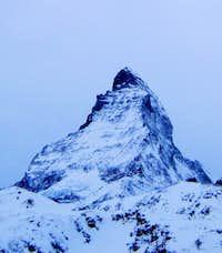 Matterhorn - Dec 4, 2008