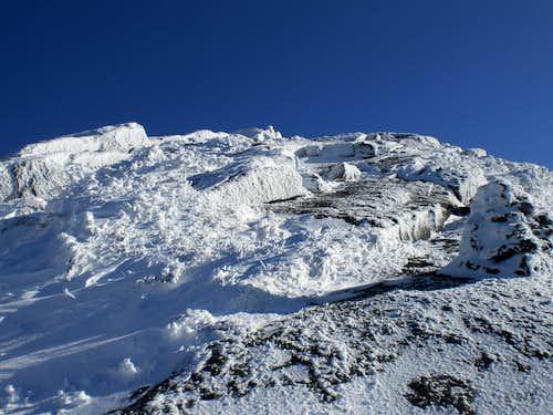 Icy Summit