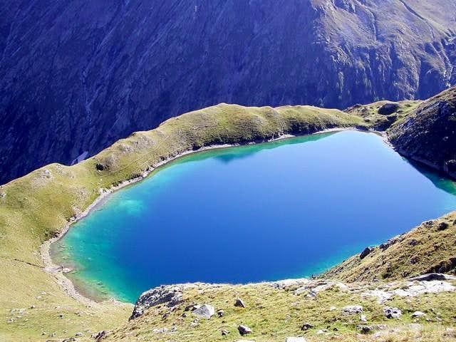 Lac Lavodilec...