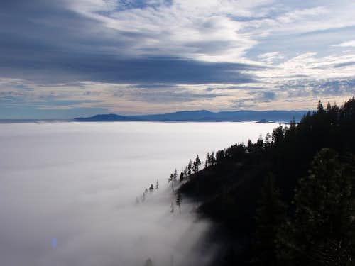 Tumwater Mountain, WA