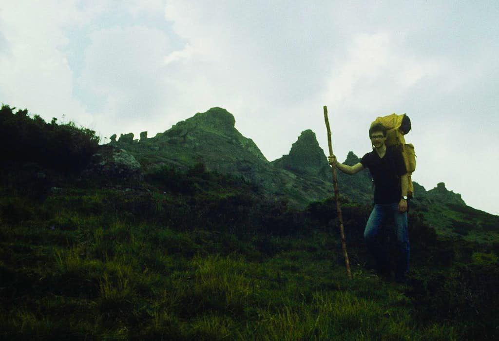 Călimani Mts NP