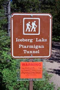 The Ptarmigan Tunnel