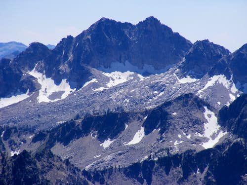 Mount Carter