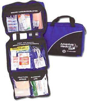 Wilderness Medical Kits