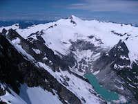 View to Eldorado