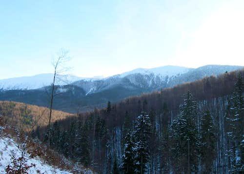 Babia Góra Mountain 6