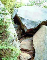 Mahoosuc Notch Trail