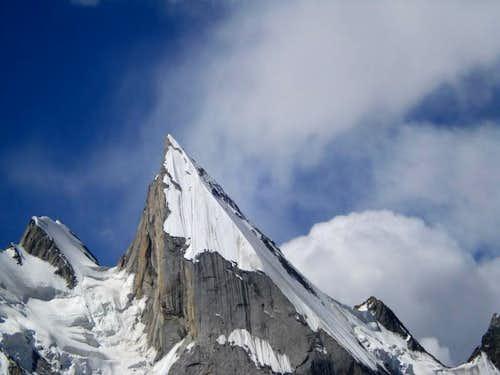 Laila Peak, Karakoram, Pakistan