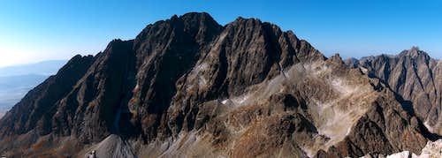 The Peak <a href=