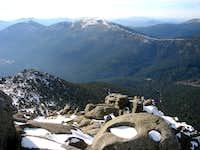 Valley of Fuenfría