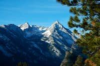 Trapper Peak