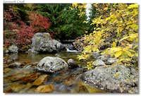 SawTooth Creek