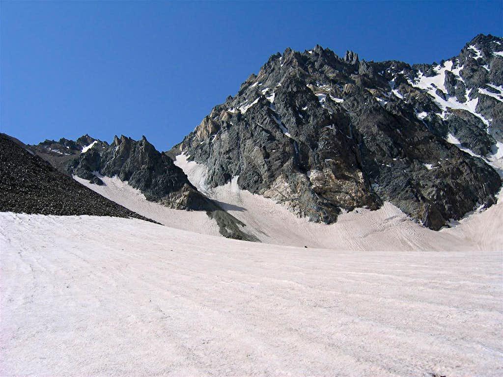 Siah Sang Peak