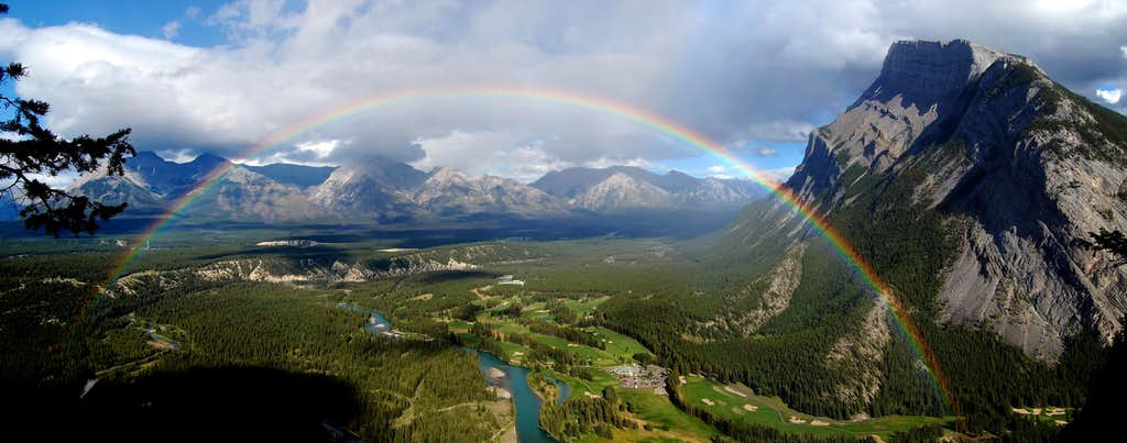 Pot 'o Gold on Rundle?