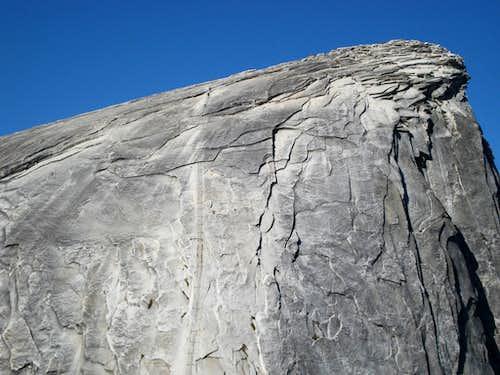 Yosemite N.P.- Half Dome