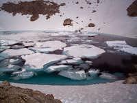 Iceberg Tarn