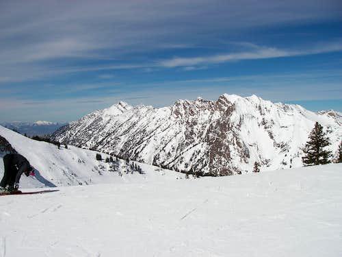 Great snow