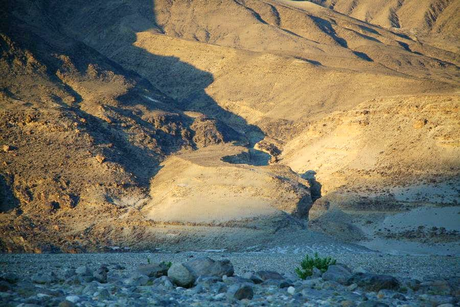 Along Karakoram Highway