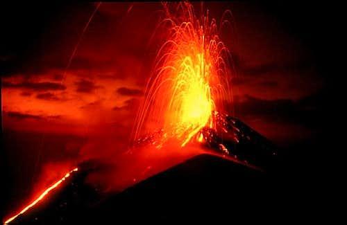 Volcanoes on SP (index)