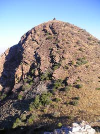 Indian Peak