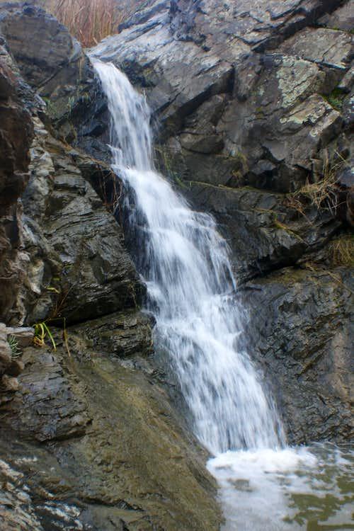 De Luz Canyon