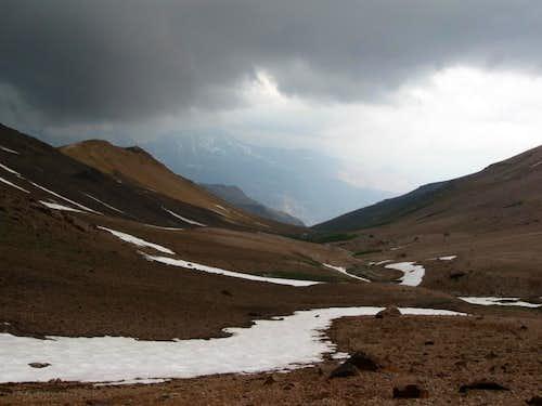 Expaaaaansive Andes
