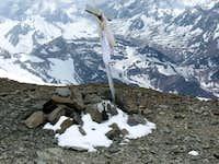 Cerro el Plomo Summit