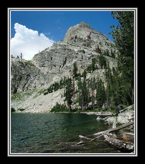 Casper Peak