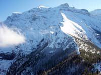Barbala ridge