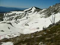 Selway Snowfield
