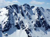 Solisko Ridge