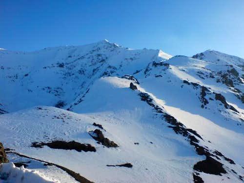 Koloon Bastak Mt