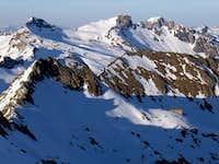 Neue Prager Hutte 2796 m