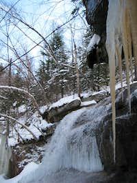 Champney Falls