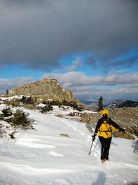 Mt. Chocorua