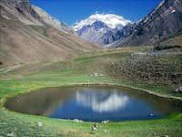 Parque Provincial Aconcagua...