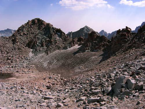 Mount Lamarck
