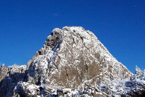 Winter freeze strikes Mount Si