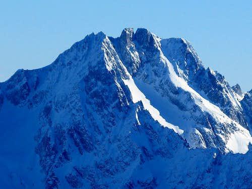 Oberalpstock 3328m