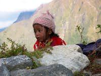 Nepali sweet heart