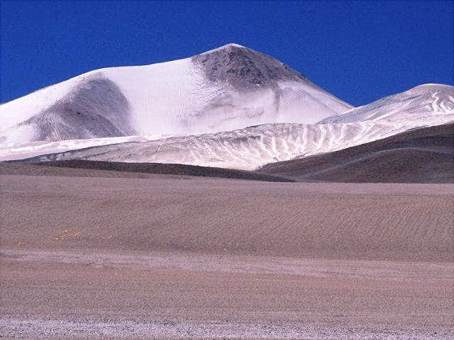 Cerro Solo [9 Dec 2000]