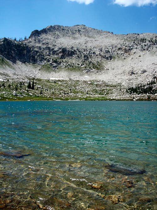 Lake 8696