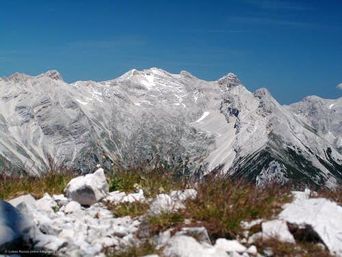 Heart of the Karwendel