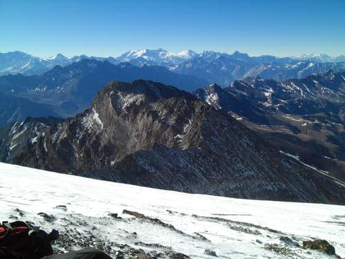 Andes horizon