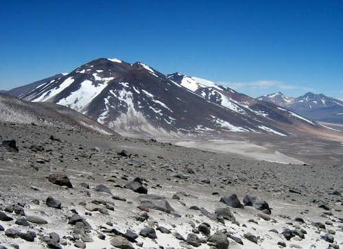 Cerro Vicunas