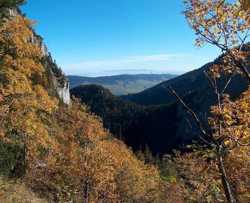 Monkova Dolina & Spišská Magurka